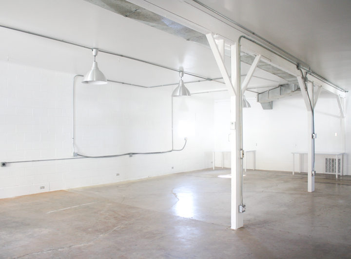 Club Alison Events and Studio Rental Space